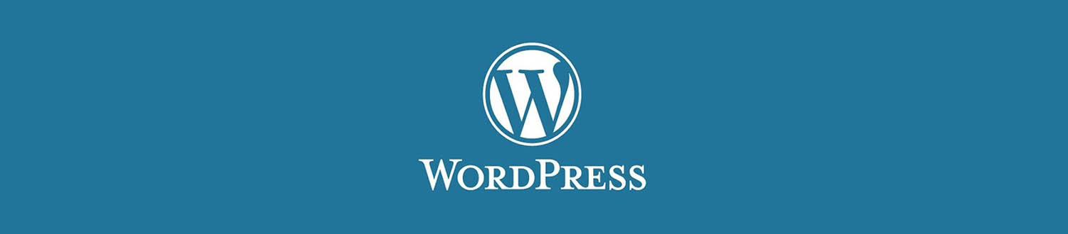 wordpress webside